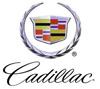 logo marki samochodu Cadillac
