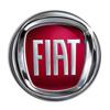 logo marki samochodu Fiat Panda
