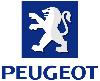 logo marki samochodu Peugeot 307